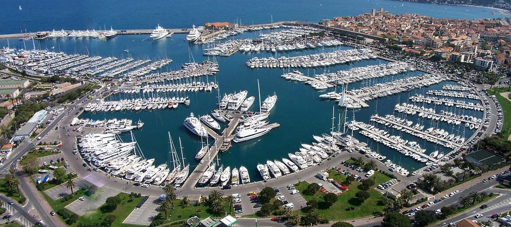 Antibes Celebrates Yachting — новый формат Antibes Yacht Show